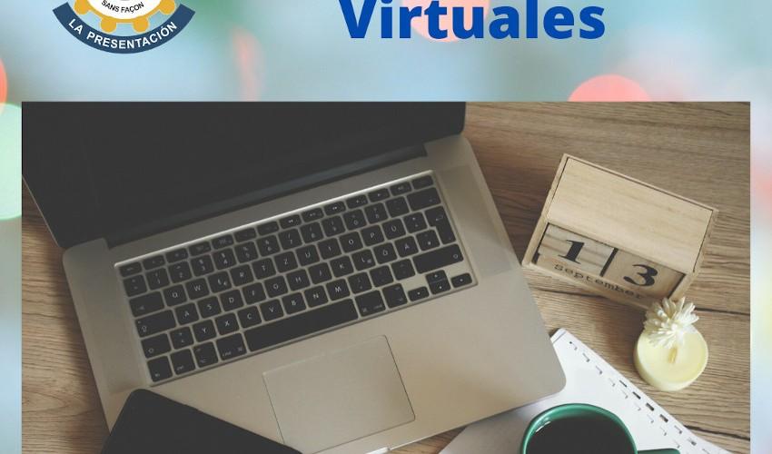 HORARIO CLASES VIRTUALES