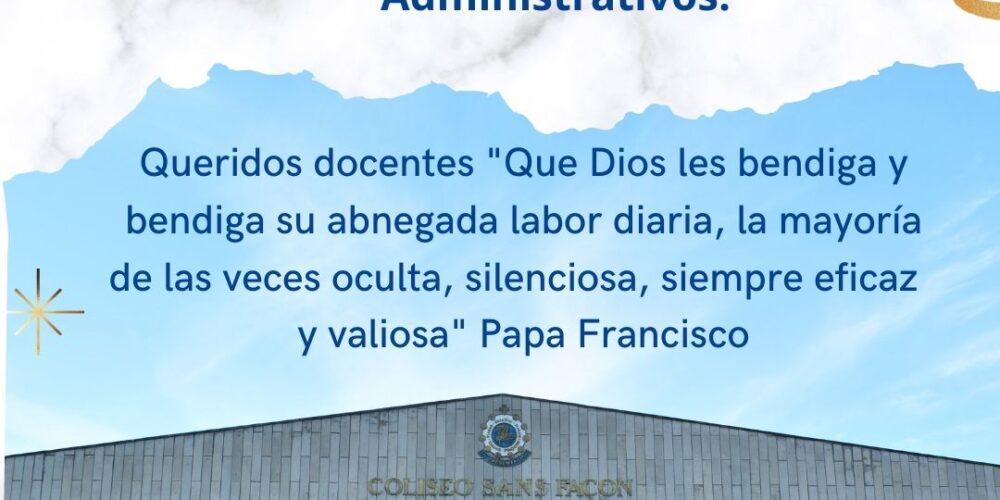 BIENVENIDOS COMUNIDAD EDUCATIVA