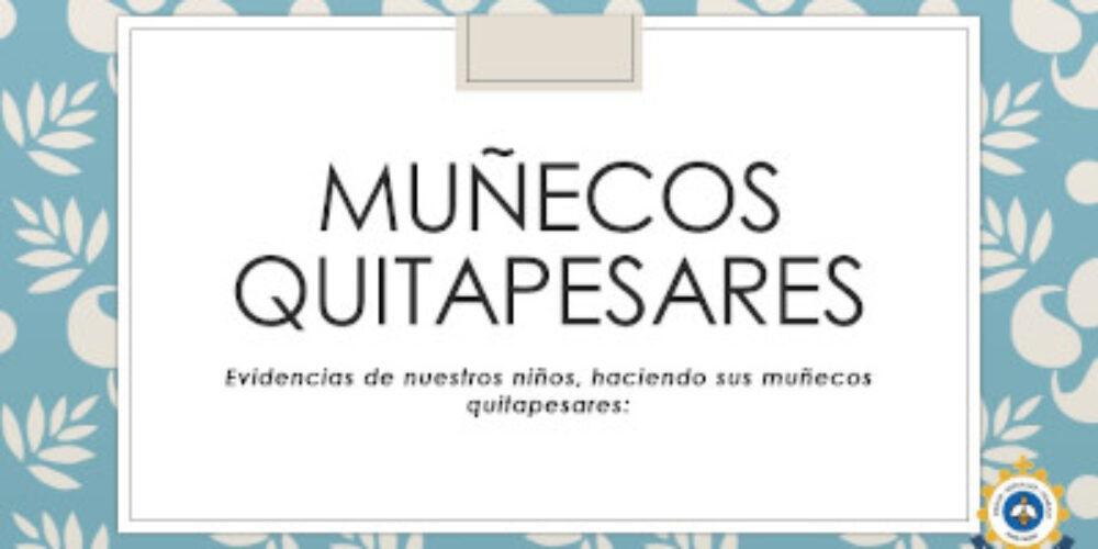 QUITAPESARES